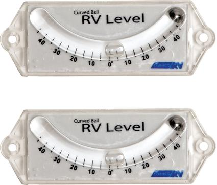 Precision RV Levels, Set of 2
