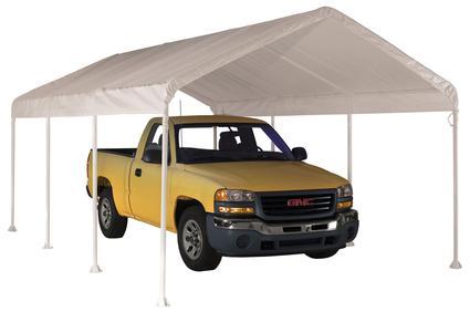 Super Max 10' x 20' 8-Leg Canopy