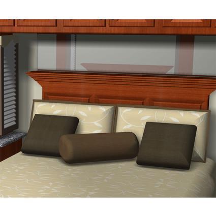 Custom Interior Bedding Kits