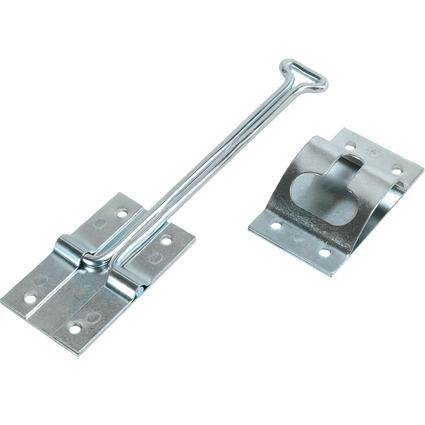 6 Inch Zinc Entry Door Holder