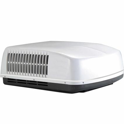 Dometic Brisk Air 13,500 BTU Air Conditioner - Polar White