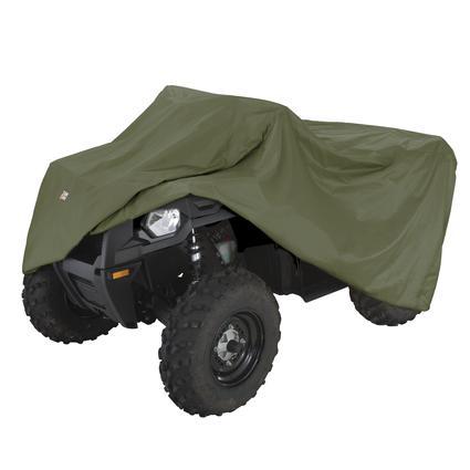 ATV Storage Covers-Olive Large ATV Storage Cover
