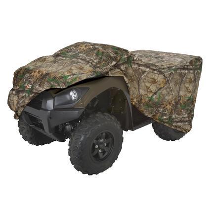 ATV Storage Covers-RealTree AP Camo XX-Large ATV Storage Cover
