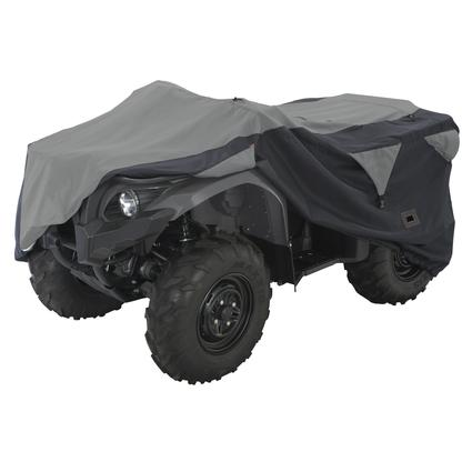 ATV Travel and Storage Covers-XX-Large Black