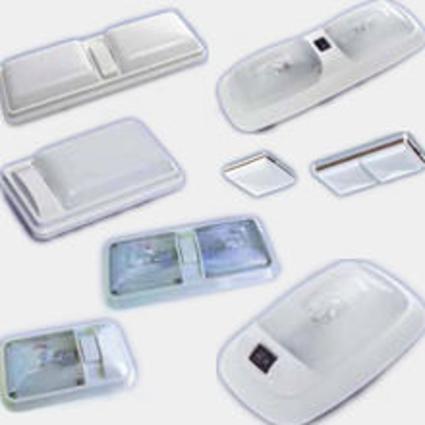 12V Dome Lights