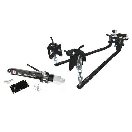 Camco Elite Weight Distributing Hitch Kit - 1000 lbs Capacity