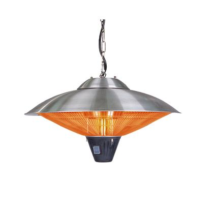 Hanging Patio Heater Stainless Steel
