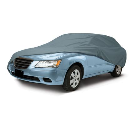 PolyPRO 1 Car Covers-Fits Sedans 191
