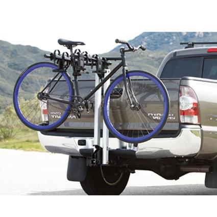 Aero Light 2-Bike Rack