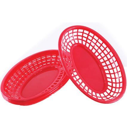 Food Baskets, 4-pack