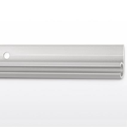 Satin Awning Rail - 4'