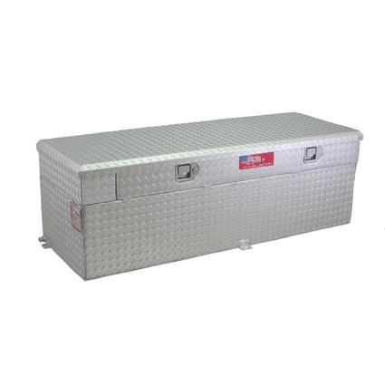 Auxiliary Combo Fuel & Tool Boxes, 90 gallon