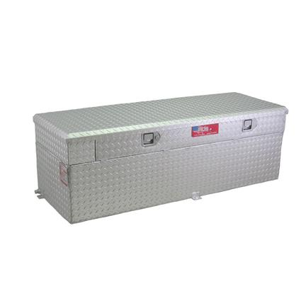 Auxiliary Combo Fuel & Tool Boxes 51 gallon