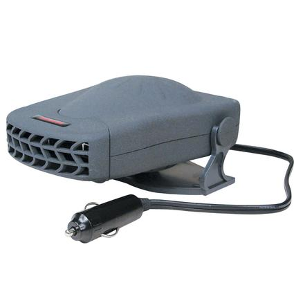12V All-Season Heater/Fan