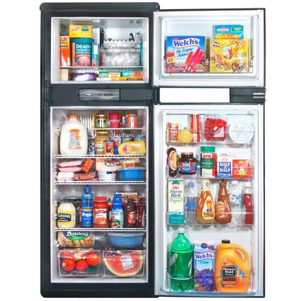 Norcold Refrigerator with Ice Maker 9.5