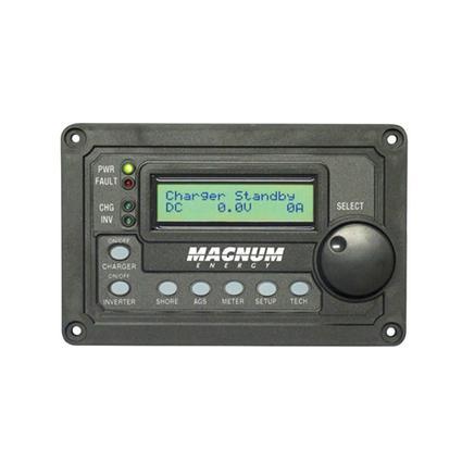 Magnum Energy Remote Control