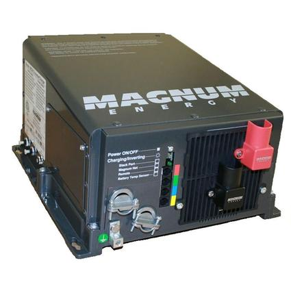 2000 Watt Inverter/Charger