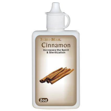Mini-Max Fragrance 3-Packs- Lemon/Cinnamon/Lavendar