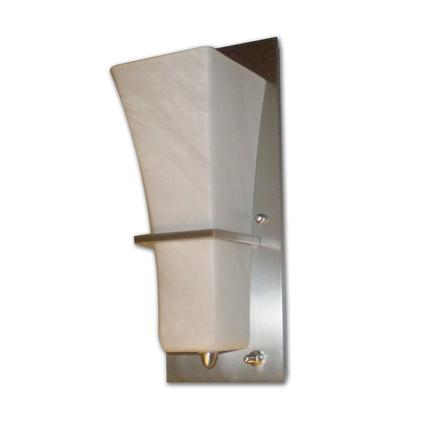 Jova Square Taper Wall Sconce
