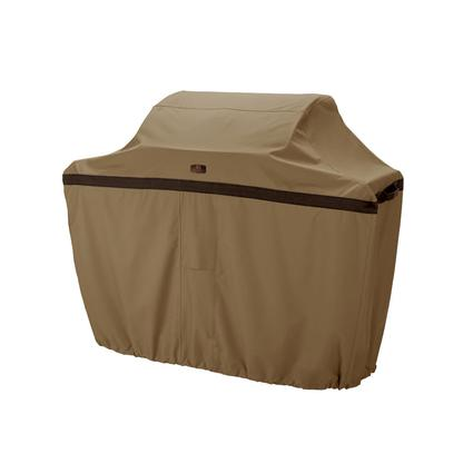 Hickory BBQ Cover - Medium