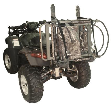 Power-Pak Treestand Rack