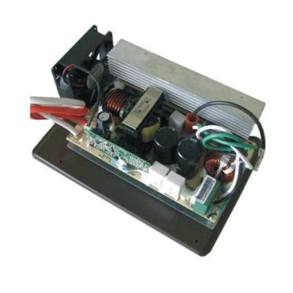 WFCO Main Board Assemblies – 45 Amp