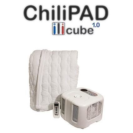 Chilipad- Full Bed Single Zone, 53
