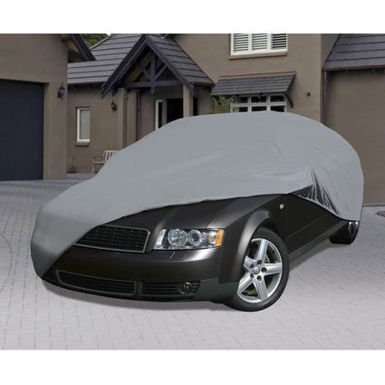 Deluxe Car Cover - Mid Size