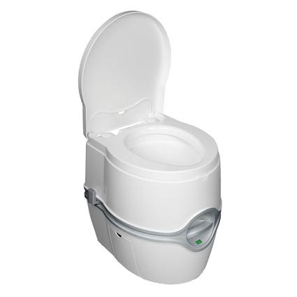 Porta Potti Portable Toilets - Curve
