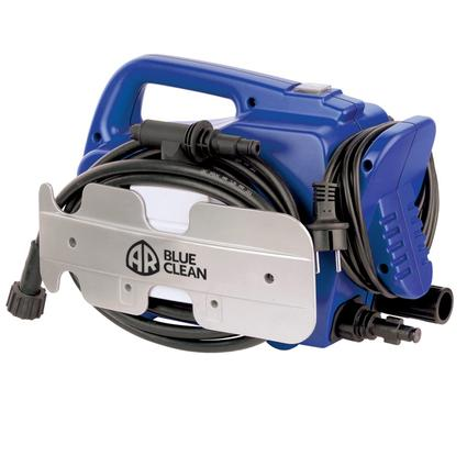 Hand-Held 1500 PSI Electric Pressure Washer