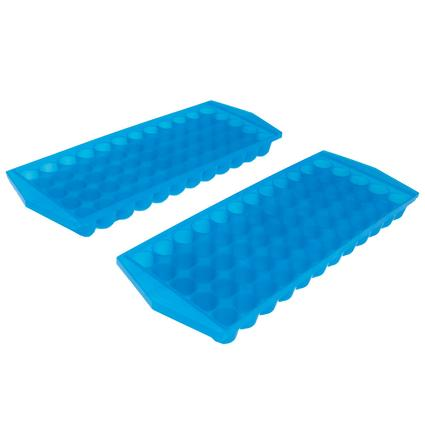 Sport Cube Ice Trays, 2 Pack