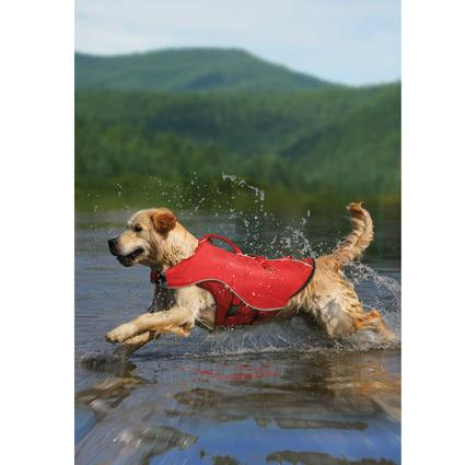 Kurgo Surf n Turf Coat- Small