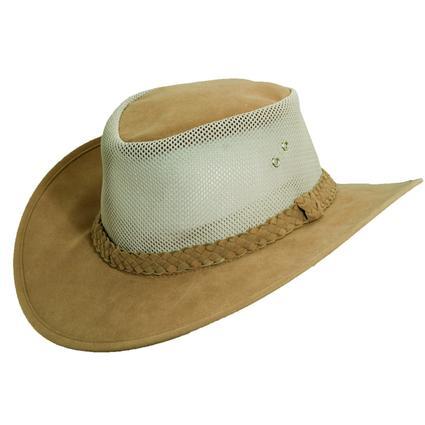 Bush Soaker Hat, Tan- Large/ X Large