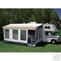 Carefree Buena Vista Room - Fits Traditional Manual and 12-Volt Awnings with Vertical Arms, 16-17 Feet