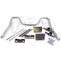 Hellwig Sway Bars - 03-08 Dodge 1500, 2500 Rear