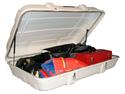 Deluxe Storage Pod - 17 Cubic Foot