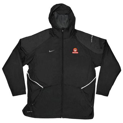 Nike Men's Resistance Warm-Up Jacket with Good Sam Logo- Medium
