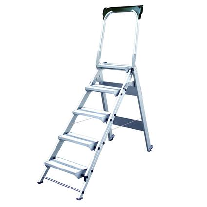 5 Step Stepstool
