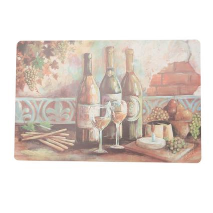 Reversible Placemats- Tuscan