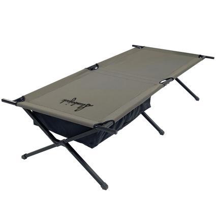 SlumberJack Big cot