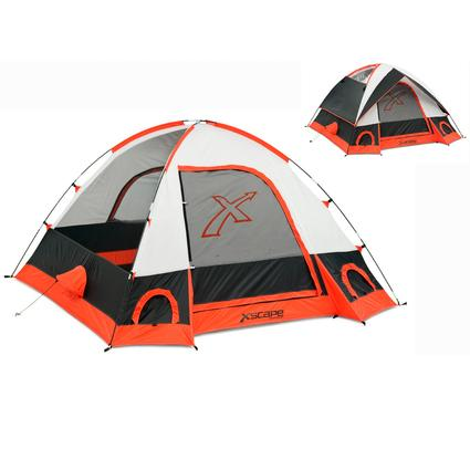 Torino 3 - 3 Person Dome Tent
