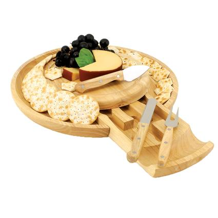 Colby Cheese Tray