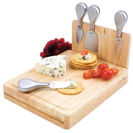 Asiago Cheese Tray
