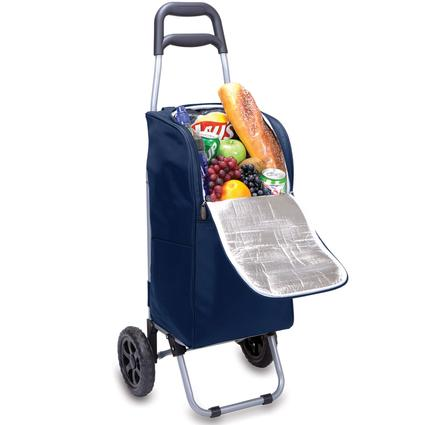 Cart Cooler- Navy