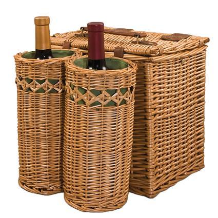 Vino Picnic Basket