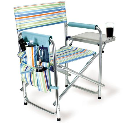 Sports Chair- St. Tropez
