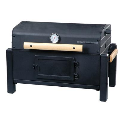 CB 500X Charcoal Tabletop Grill