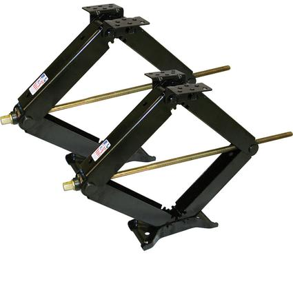 Scissor Jacks Stabilizing System - Set of 2