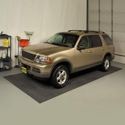 Drymate Garage Floor Mats