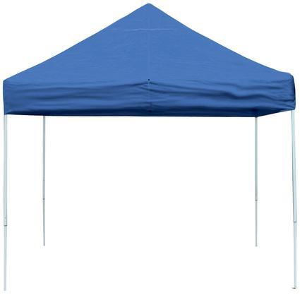 10X10 Pro Series Pop-Up Canopy - Blue